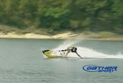GATHER 2STROKE 330CC POWER JETBOARD