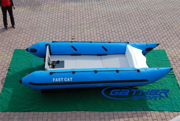 3 8m inflatable high speed catamaran boat manufacturers for Catamaran fishing boat manufacturers