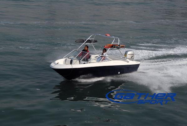 Sport boat frp boat product manufacturers suppliers for Sport fishing boat manufacturers