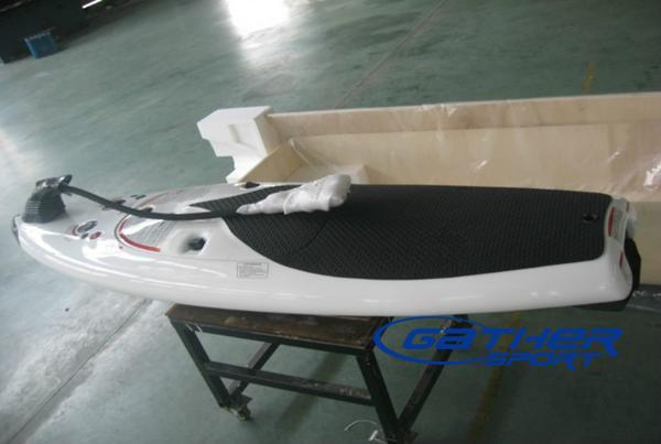 330CC POWER JETBOARD IN THE FACTORY
